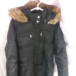 Authentic Micheal Kors Winter Coat